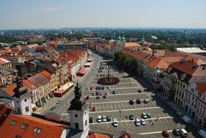 Autorent Hradec Kralove, Tšehhi
