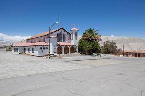 Autorent Calama, Tšiili