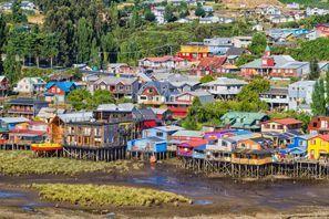 Autorent Castro, Tšiili