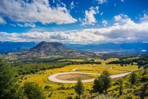 Autorent Coyhaique, Tšiili