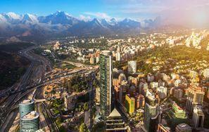 Autorent Los Andes, Tšiili
