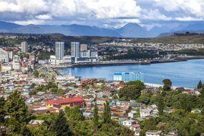 Autorent Puerto Montt, Tšiili