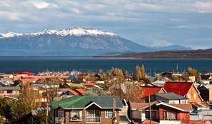Autorent Puerto Natales, Tšiili