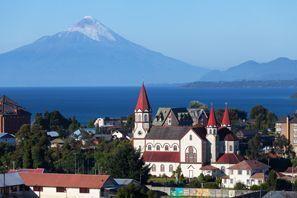 Autorent Puerto Varas, Tšiili