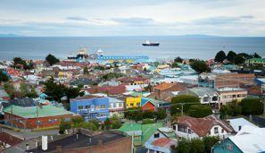 Autorent Punta Arenas, Tšiili
