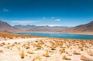 Autorent San Pedro de Atacama, Tšiili