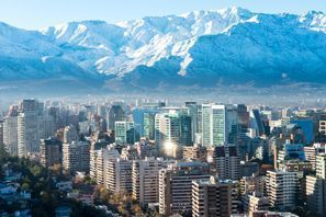 Autorent Santiago, Tšiili