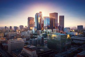 Autorent Los Angeles, USA - Ameerika Ühendriigid