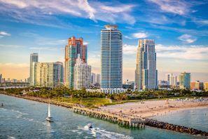 Autorent Miami, USA - Ameerika Ühendriigid