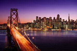 Autorent San Francisco, USA - Ameerika Ühendriigid