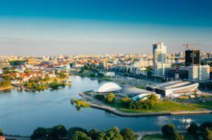Auto rentimine Valgevene
