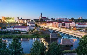 Autorent Grodno, Valgevene
