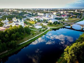 Autorent Vitebsk, Valgevene